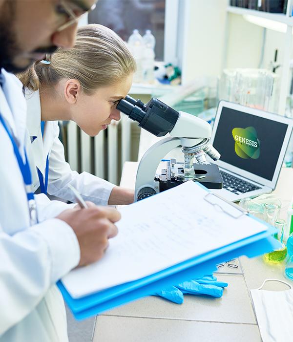 genesis-pharma-ricerca-scientifica